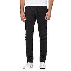 Levi's - Dark grey 510® skinny jeans