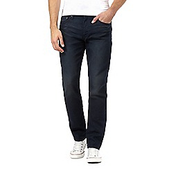 Levi's - Navy 511 slim fit jeans