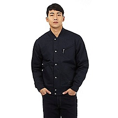 Lee - Navy bomber jacket