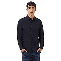 G-Star Raw - Navy regular fit shirt