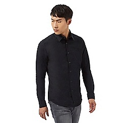 G-Star Raw - Black regular fit shirt