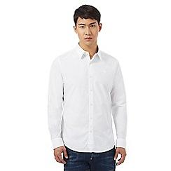 G-Star Raw - White regular fit shirt