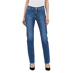 Levi's - Blue 314 straight jeans