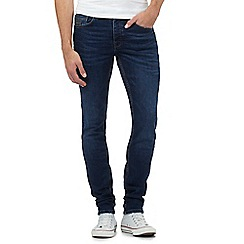 Voi - Dark blue slim fit jeans