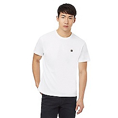 Voi - White crew neck t-shirt