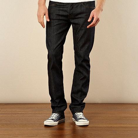 Lee - Daren royal dark blue slim fit jeans