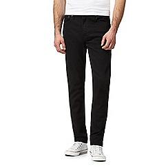 Levi's - Black 510 stretch jeans