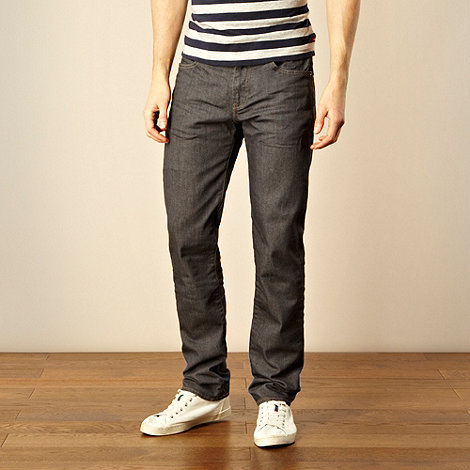 Levi+s - 511&#8482 neue grey slim fit jeans