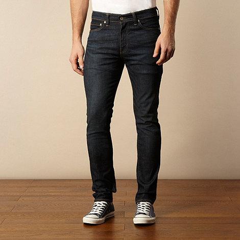 Levi+s - Levi+s® dark blue denim jeans