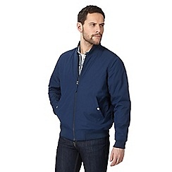 Levi's - Navy thermal bomber jacket