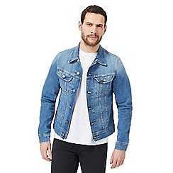 Lee - Blue denim jacket