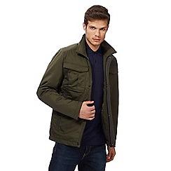 G-Star - Khaki four pocket jacket