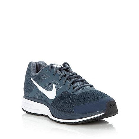 Nike - Dark grey +Air Pegasus +30+ trainers