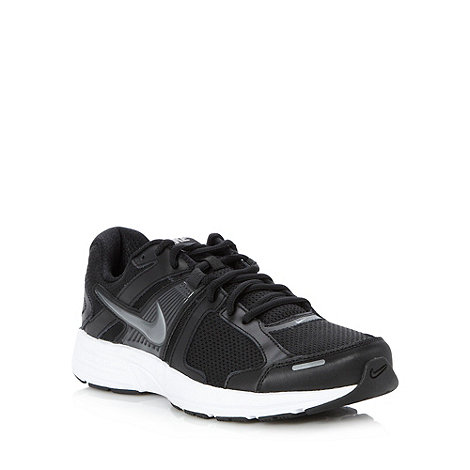 Nike - Black +Dart 10+ trainers