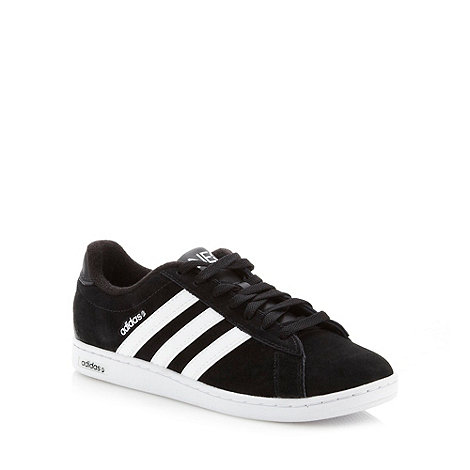 adidas - Black +Derby+ trainers