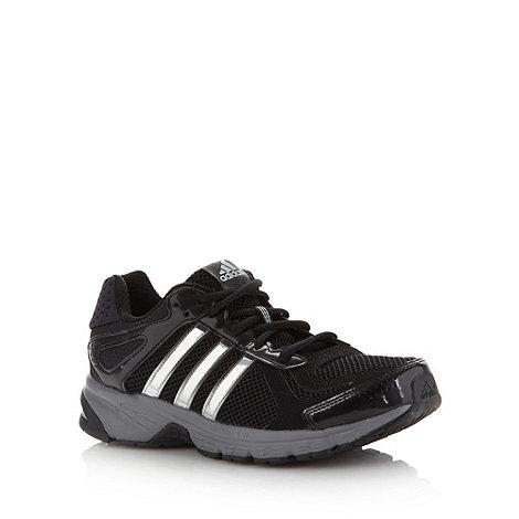 adidas - Black +Duramo5+ trainers