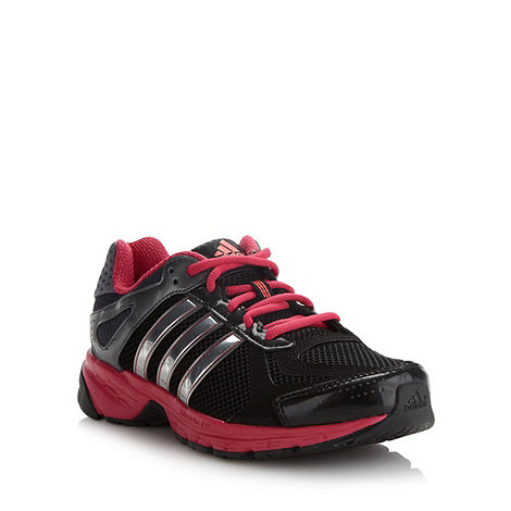 adidas - Black +Duramo 5+ trainers