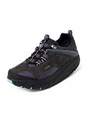 Black Chapa GTX Ebony trainers