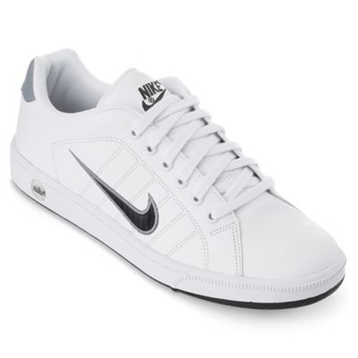 Nike White Court Tradition 2 trainers