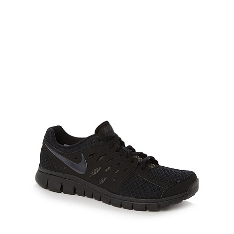 Nike - Black +Flex 2013+ trainers