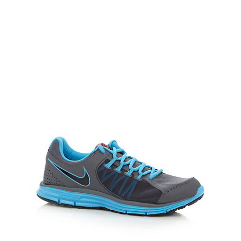 Nike - Blue +Lunar Forever 3+ Trainers