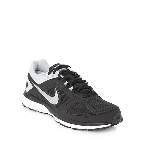 Nike - Dark grey +Relentless 3+ trainers