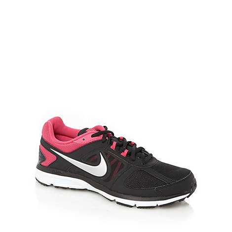 Nike - Pink +Air Relentless 3+ running trainers