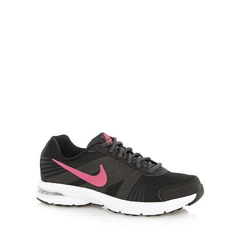 Nike - Black +Futurun 2+ trainers