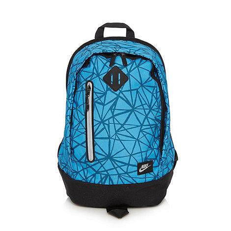 Nike - Blue +Cheyenne+ backpack