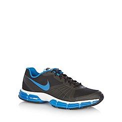 Nike - Black 'Dual Fusion 5' trainers