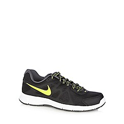 Nike - Black 'Revolution 2' running trainers