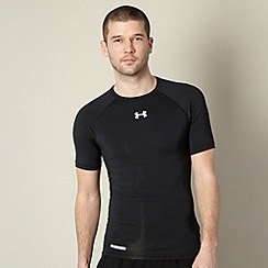 Under Armour - Black compression t-shirt