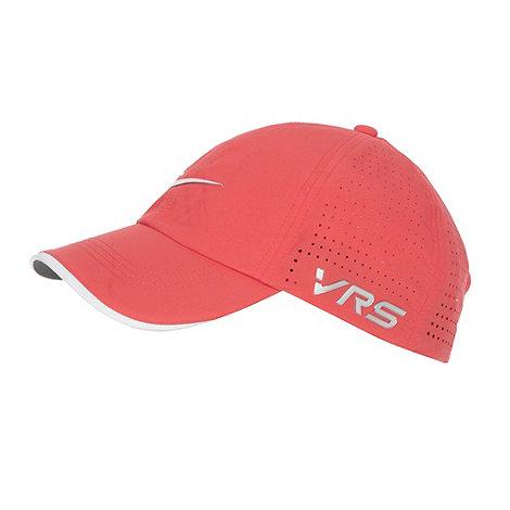 Nike - Peach logo baseball cap