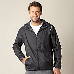 Reebok - Black running wind jacket