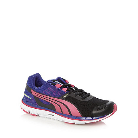 Puma - Black +FAAS 500+ running trainers