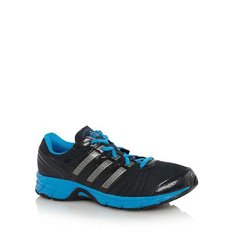 adidas - Black +Roadmace+ trainers