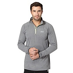 Under Armour - Grey running top