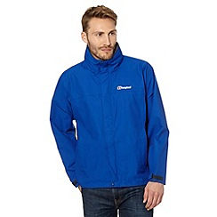 Berghaus - Blue lightweight jacket