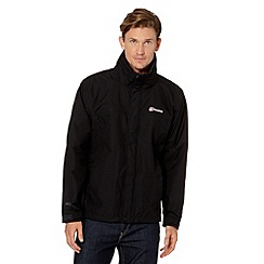 Berghaus - Black lightweight jacket