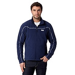 Helly Hansen - Navy funnel neck fleece