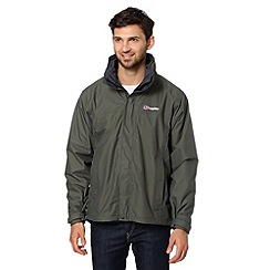 Berghaus - Green 3-in-1 waterproof jacket