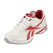 Reebok - White 'Easytone Reinspire' trainers