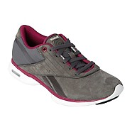 Reebok - Grey 'Easytone Go Outside' trainers