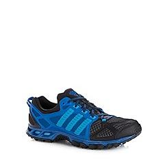adidas - Blue 'Kanadia TR 6' trainers