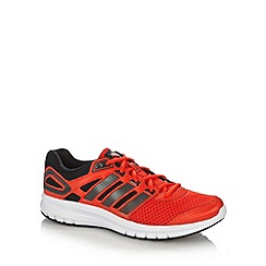 adidas - Orange 'Duramo 6' trainers