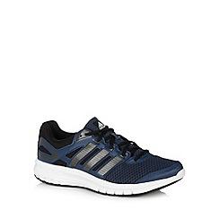 adidas - Blue 'Duramo 6' trainers