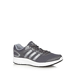 adidas - Grey 'Duramo 6' trainers