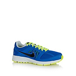 Nike - Bright blue 'Air Relentless 3' trainers