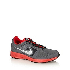 Nike - Dark grey 'Air Relentless 3' trainers
