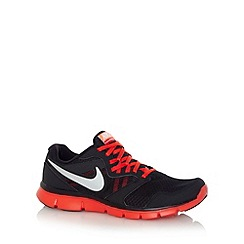 Nike - Red 'Flex Experience Run 3' trainers